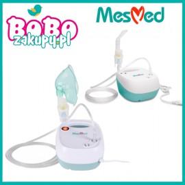 MesMed inhalator Nefryt pneumatyczno-tłokowy MM-502