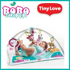 Tiny Love Gimnastyka dla bobasa Świat małej księżniczki