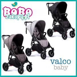 Wózek Valco Baby SNAP 4 SPORT VS koła pompowane