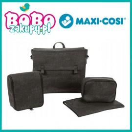 Maxi Cosi Modern Bag - torba pielęgnacyjna do wózka Nomad Black