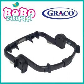 Adapter do wózka Evo do fotelików Graco Junior Baby, Logico S HP, Snugfix