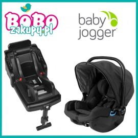 Baby Jogger City Go i-Size z bazą Isofix City go