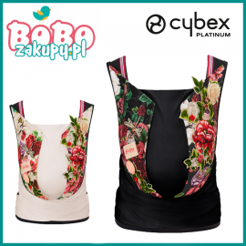 CYBEX YEMA TIE SPRING BLOSSOM FASHION COLLECTION NOSIDEŁKO
