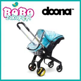 Folia przeciwdeszczowa do mobilnego fotelika-wózka Doona