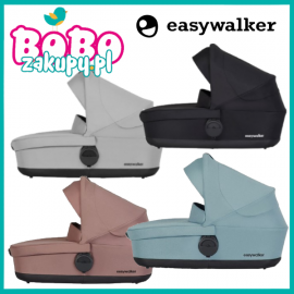 Easywalker Charley Gondola (zawiera osłonkę przeciwdeszczową) NOWOŚĆ 2019