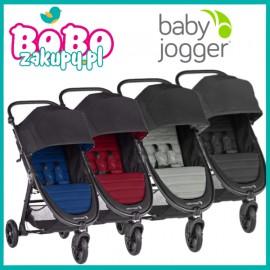 Baby Jogger City mini GT2 NOWOŚĆ 2019 Gratisy