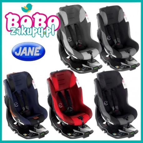 Jane iKONIC i-Size fotelik 360 obrotowy 0-18 kg