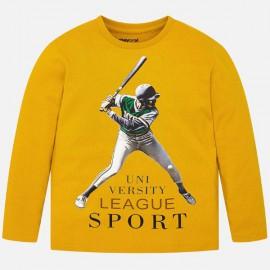 Mayoral 4025.052 Koszulka z długim rękawem sport
