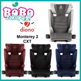 Fotelik samochodowy DIONO Monterey 2 CXT 15-36 kg