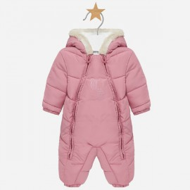 Mayoral 2615.089 Kombinezon unisex Newborn
