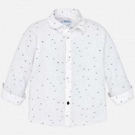 MAYORAL 3138.068 Koszula z długim rękawem
