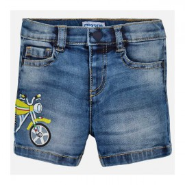 MAYORAL 1243.005 BERMUDY JEANS