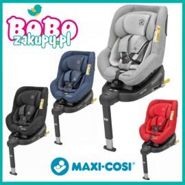Maxi Cosi BERYL fotelik samochodowy z bazą 0-25 kg NOWOŚĆ