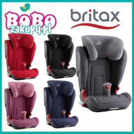 Fotelik samochodowy Britax Romer Kidfix 2 R 15-36Kg