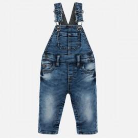 Mayoral 2624.005 Ogrodniczki długie jeans