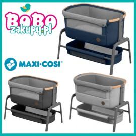 Maxi Cosi IORA 0+ łóżeczko dostawne NOWOŚĆ