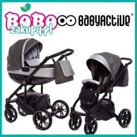 Babyactive wózek uniwersalny Chic 2w1