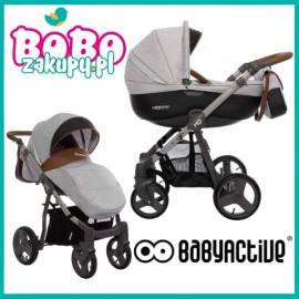 Babactive wózek uniwersalny Mommy 2w1