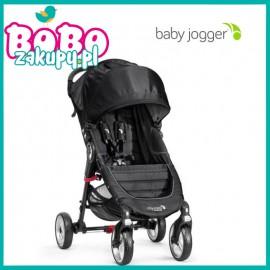 Wózek Baby Jogger City Mini 4W PAŁĄK+Folia BJ GRATIS