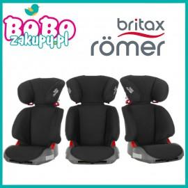Fotelik samochodowy Britax Romer Adventure 15-36Kg