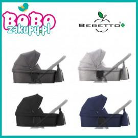 Gondola do wózka NICO Bebetto +Torba WERSJA 2020