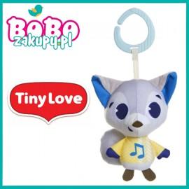 Tiny Love  Smarts Zawieszka pozytywka piesek Husky Rob
