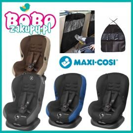 MAXI COSI PRIORI SPS - fotelik samochodowy 9-18 kg GRATISY