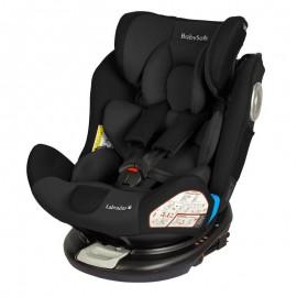 BABYSAFE LABRADOR 360 Fotelik samochodowy 0-36kg ISOFIX