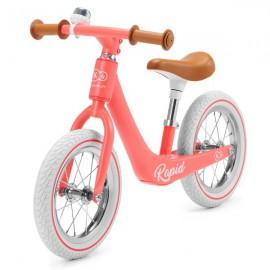 Kinderkraft Rowerek biegowy magnesium RAPID