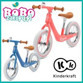 Kinderkraft Rowerek biegowy ultralekki RAPID