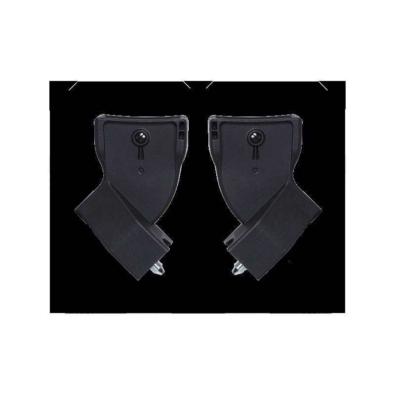 X-LANDER ADAPTERY DO FOTELIKA Britax X-GO BLACK
