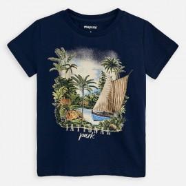 Mayoral 3050.096 Koszulka z krótkim rękawem