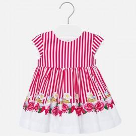 Mayoral 1920.096 Sukienka dla dziewczynki Baby