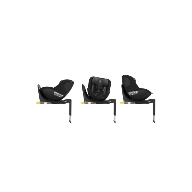 Maxi Cosi Fotelik samochodowy MICA  I-size NOWOŚĆ