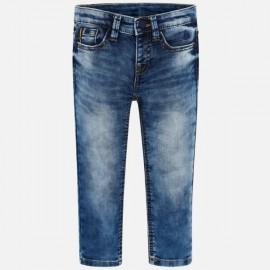 Mayoral 3534.088 Długie spodnie Jeans dla chłopca
