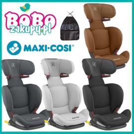 NOWE KOLORY Maxi-Cosi Rodifix AP Isofix 15-36Kg kolory 2020