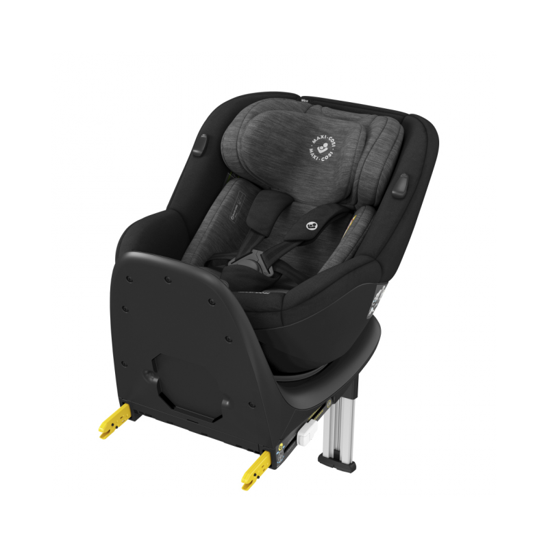 Maxi Cosi MICA Authentic Black