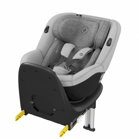 Maxi Cosi MICA Authentic Grey