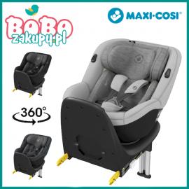 Maxi Cosi MICA Fotelik samochodowy I-size NOWOŚĆ