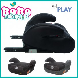 CASUALPLAY PLAY THREE FIX fotelik podstawka isofix