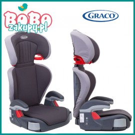 Fotelik samochodowy GRACO JUNIOR MAXI 15-36 KG