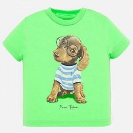 Mayoral 1046.022 Koszulka z krótkim rękawem dla chłopca Baby