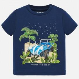 Mayoral 1049.042 Koszulka z krótkim rękawem dla chłopca