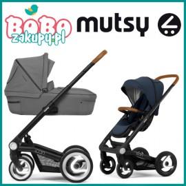 MUTSY ICON BALANCE Wózek wielofunkcyjny zestaw 2w1