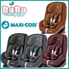 Maxi Cosi PEARL PRO 2 9-18 kg NOWOŚĆ