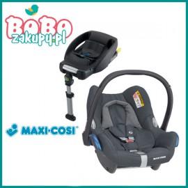 Fotelik MAXI-COSI CabrioFIX 0-13kg z bazą EASYFIX