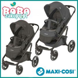 Wózek spacerowy Maxi Cosi LILA XP 0-22 kg