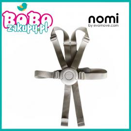 Pasy bezpieczeństwa do krzesełka Nomi by Evomove