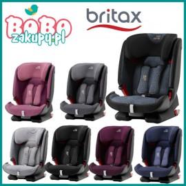 Britax ADVANSAFIX IV M fotelik samochodowy 9-36 kg NOWOŚĆ