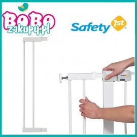 Safety 1st rozszerzenie 14 cm Białe do bramki Easy Close, Flat Step